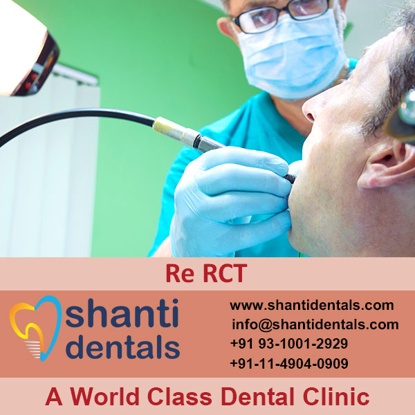 Re Root Canal Treatment