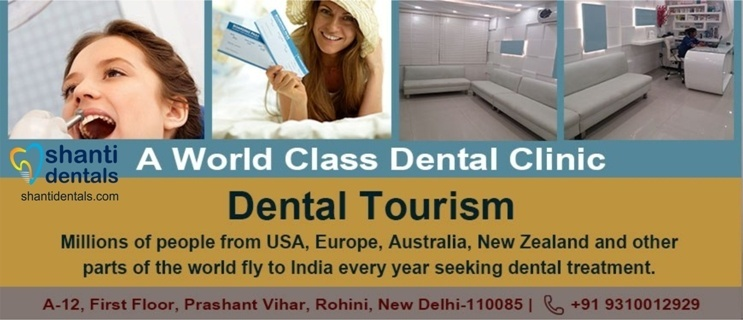 What are the reasons dental tourism occurs